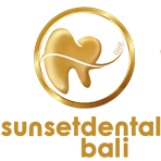 Sunset Dental Bali Logo