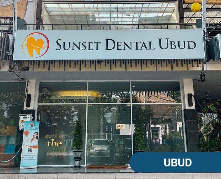 Sunset Dental Bali Branch Seminyak